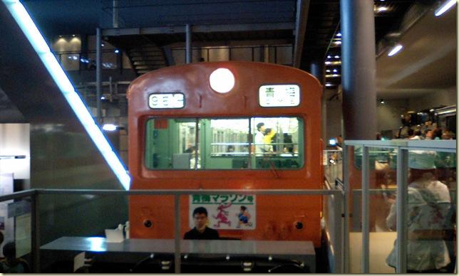 101系電車